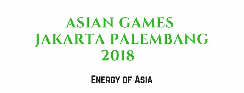 Asian GamesJakarta Palembang 2018 Medals list PDF download