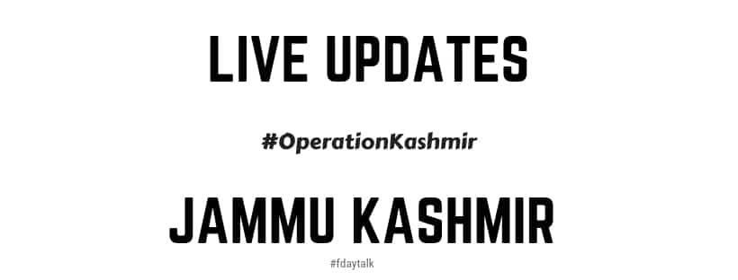 revoke Article 370 Kashmir