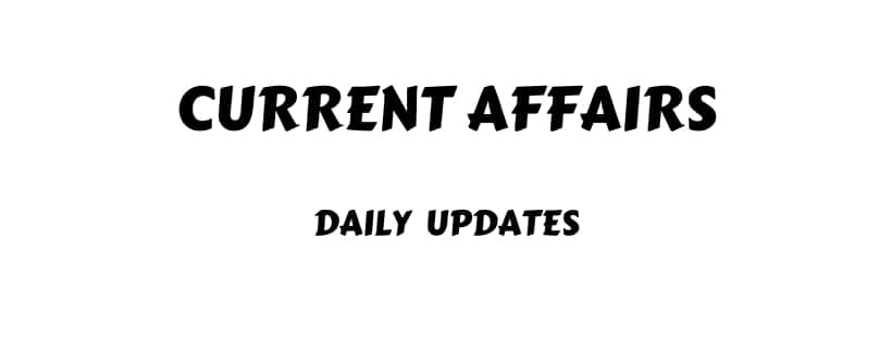 daily current affairs pdf download